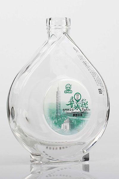 白酒瓶-036