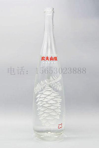 玻璃水瓶001 .