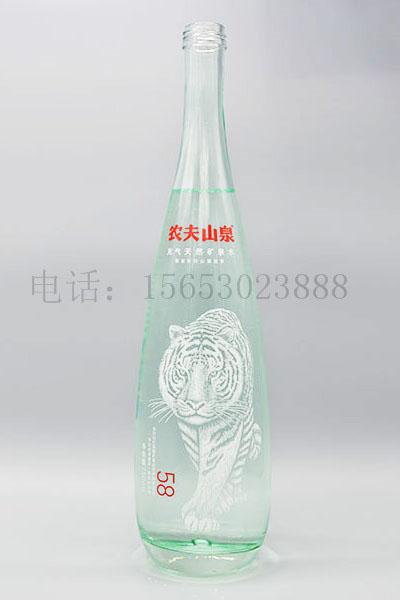 玻璃水瓶002 .
