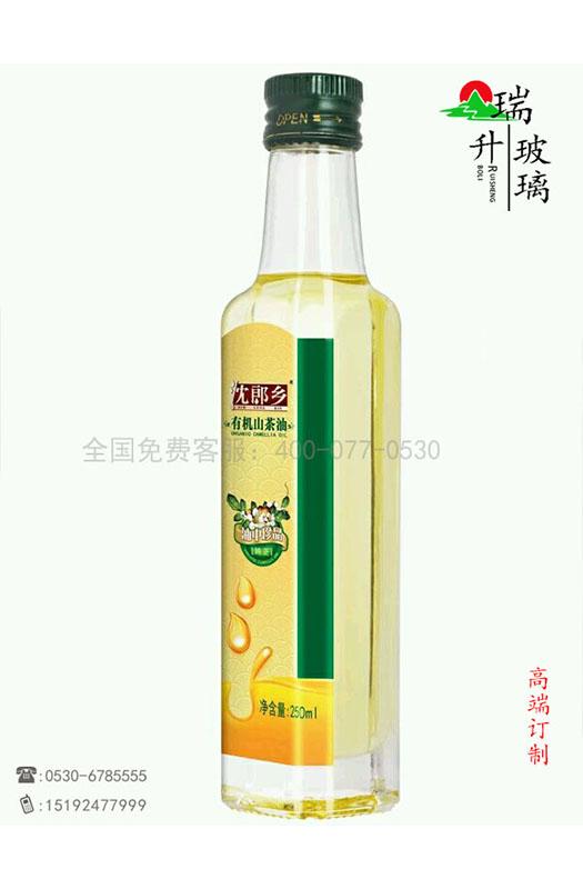 茶油瓶-004 .