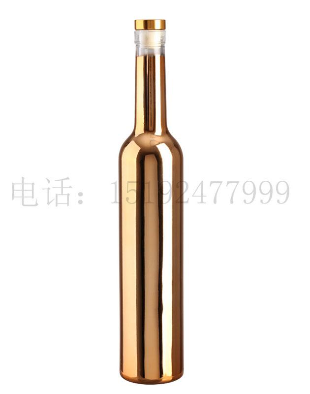 电镀瓶-003