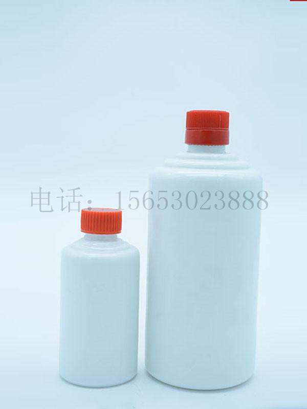 乳白瓶-002 .