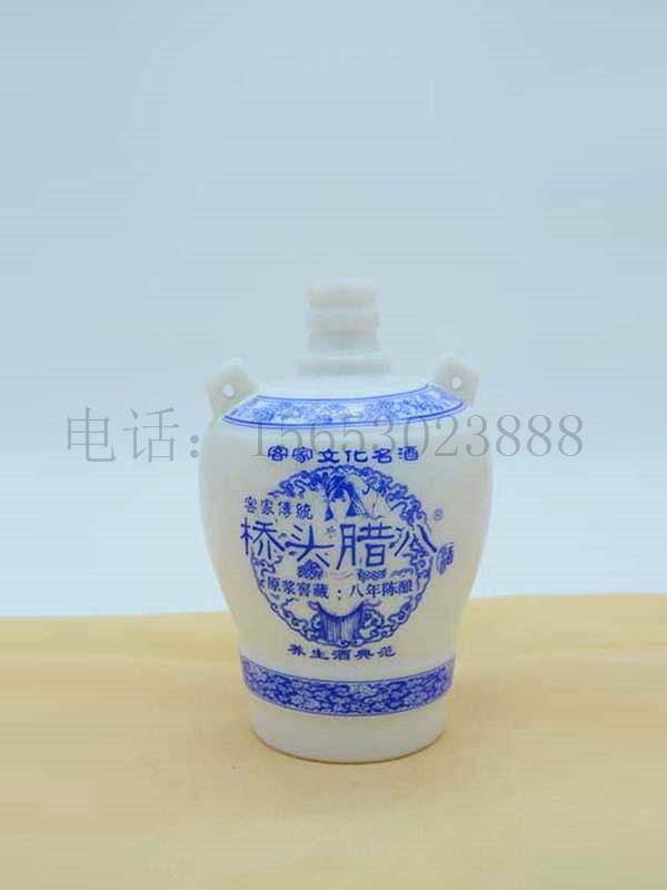 乳白瓶-004 .